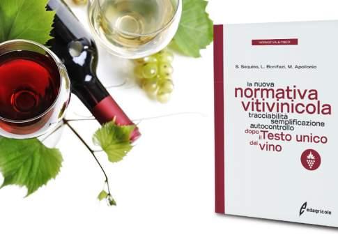 Seminario sulle nuove disposizioni legislative nel settore vitivinicolo