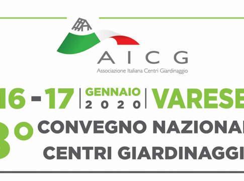 Convegno Aicg 2020, i centri giardinaggio vogliono fare squadra
