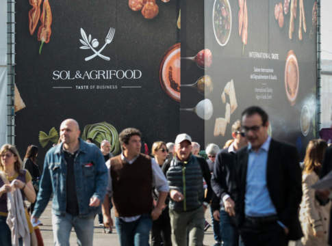 sol&agrifood 2019