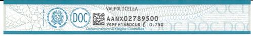 Fascetta-Valpolicella