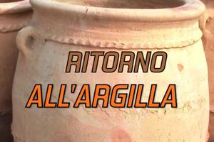 RITORNO-ALL'ARGILLA