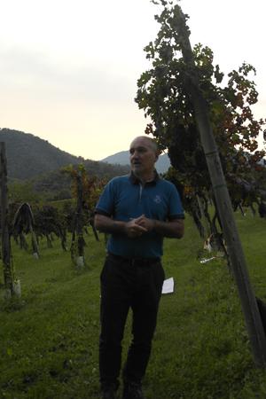 Gianfranco Caoduro.