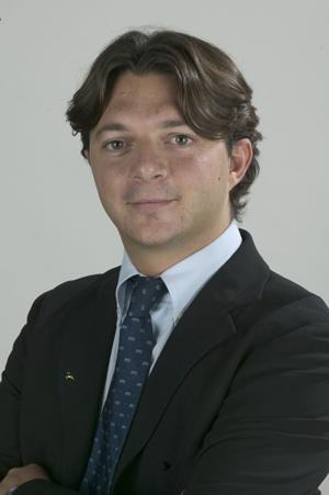 Alberto Vittori.