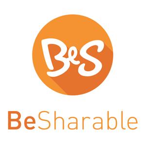 BeSharable-logo