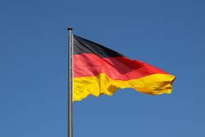 Bandiera-Germania