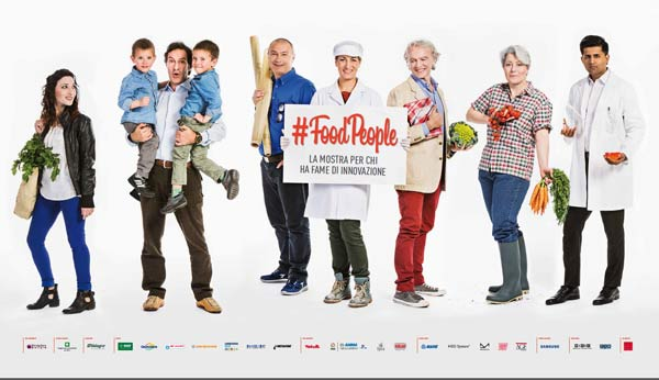 Foodie-people