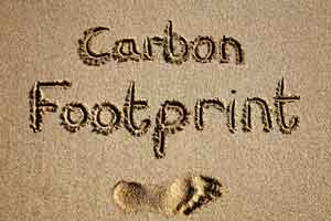 Carbn-footprint