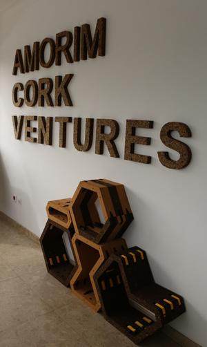Amorim Cork Ventures