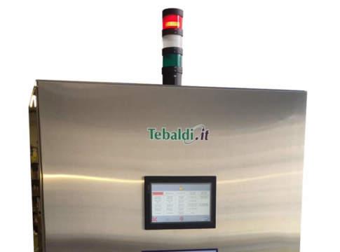 ottimizzare i gas disciolti nel vino