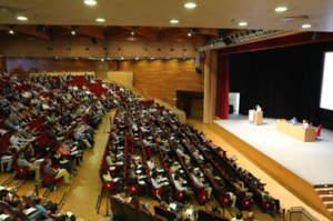 centro congressi di vicenza
