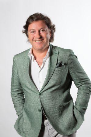 Carlos Veloso dos Santos, l'amministratore delegato di Amorim Cork Italia