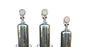 filtrazione vino con qr filter