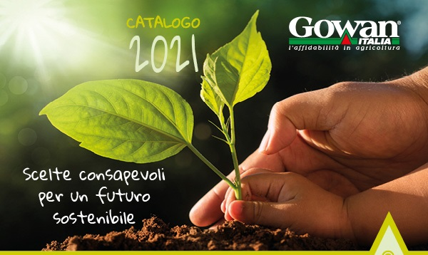 gowan italia catalogo 2021
