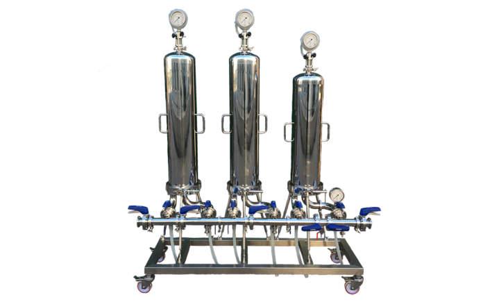 filtri a membrana tebaldi